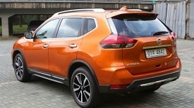 [리얼시승기] 이유 있는 세계 판매 1위 SUV..닛산 엑스트레일