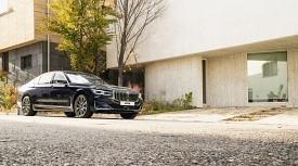 HIGH-END BMW M760Li
