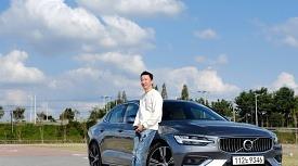 [시승기] 자동차 블로거 쭌스의 '볼보 S60 T5 인스크립션' 시승기