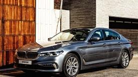 가치는 충분한가? BMW 530e i퍼포먼스