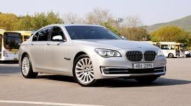[Used Car] 2015년형, 6만km 뛴 BMW 740d xDrive 리뷰