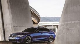 '리얼' 스포츠 세단 BMW M340i