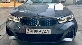 [시승기] 고속주행이 더 편안한 BMW M340i