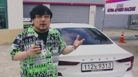[리얼시승기] 볼보 S60 T5