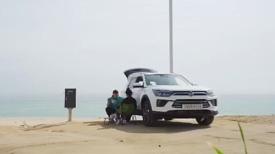 쌍용자동차의 동영상