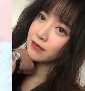 17살 구혜선 vs 37살 구혜선