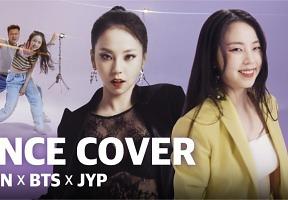 25회. 아이돌 댄스커버! 댄싱소희가 왔솧 | 태민 move, BTS Dynamite, JYP 나로 바꾸자
