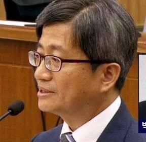 """[인터뷰] 박지원 """"김명수 표결, 국민의당 분위기는 부정적"""""""
