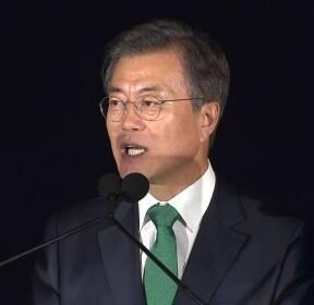 文 대통령 유엔 기조연설..대북 메시지는? ①