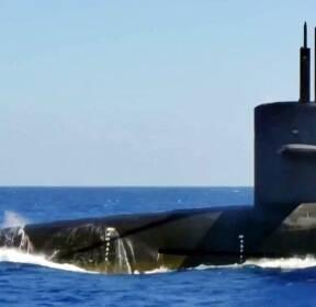 한미 합의한 첨단 무기는?..힘 실리는 핵잠수함