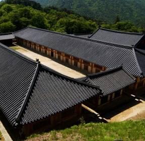 해인사 장경판전 '아름다운 세계 10대 도서관'에 선정