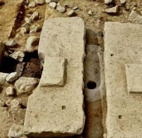 1300년 전에도..신라시대 왕실, '수세식 화장실' 썼다