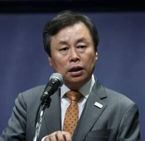 도종환 장관, 취임 100일 기자간담회