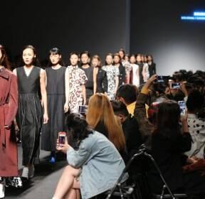 [서소문 사진관] 미리보는 2018년 S/S 패션..헤라 서울패션위크 개막