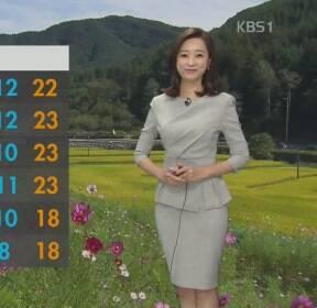 내일 대체로 맑고 오늘보다 기온 올라