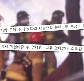 [오!클릭] 벌집 제거하러 간 소방관..1천만 원 변상한 사연