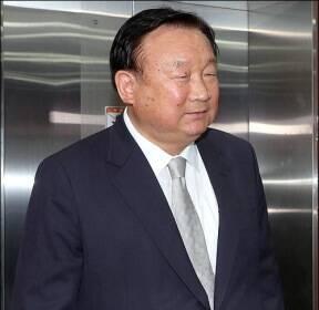 <포토>자유한국당, 박근혜 출당 논의 시작