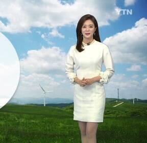 [날씨] 내일 구름 많고 서늘한 가을 날씨