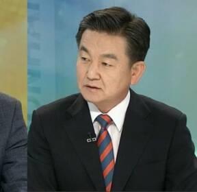 [뉴스1번지] 흔들리는 홍준표 리더십..친박과 갈등 심화