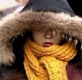 [날씨] 주말 내내 '겨울 추위'..포항은 한낮 8도