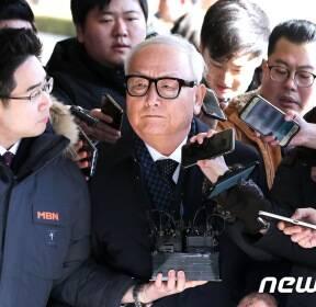 이병호 전 국정원장, 두번째 검찰 소환