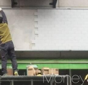 [한줌뉴스] 안전의식 사라진 공사현장