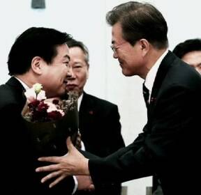 홍종학 중기부 장관까지..문재인 정부, 195일만에 완성