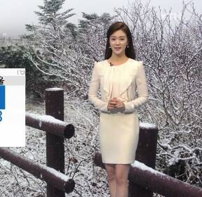[날씨] 내일 수능일 영하권 추위..금요일 전국 곳곳 눈