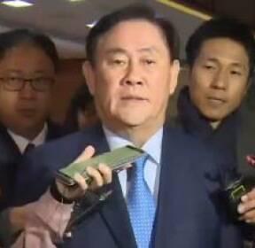 """최경환 """"불공정 수사에 협조 못 해""""..검찰 소환 불응"""