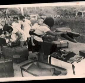 태평양전쟁 당시 '트럭 섬' 위안부 26명 존재 첫 확인