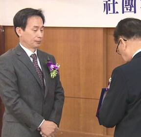 SBS 이형근 앵커, 제26회 '바른말 보도상' 수상