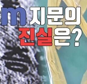 [자막뉴스] 1cm 반쪽 지문의 진실은?