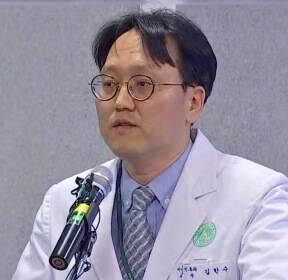 """[현장영상] 이대목동병원 """"이례적 불상사, 진심으로 사죄"""""""