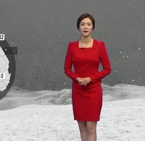 [날씨] 내일 기온 크게 떨어져..경기·강원 북부 한파 특보