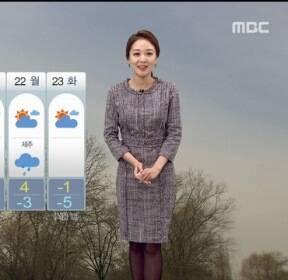 [날씨] 서울 7도 온화한 오후..내일 황사 유입