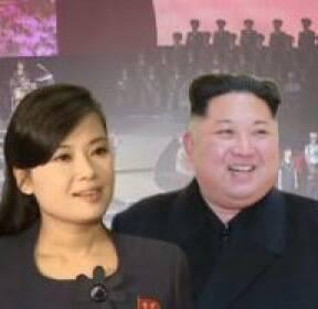 대표단 실세 현송월, 김정은 '음악 정치 전도사'