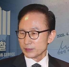 """미 법원에 낸 'MB 자필진술서' 공개..""""다스 관여 증거"""""""