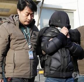 인천 여자화장실 알바생 폭행범 검거