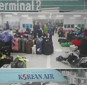 대한항공 수화물 누락은 '인재'..설 연휴에 '재발' 우려
