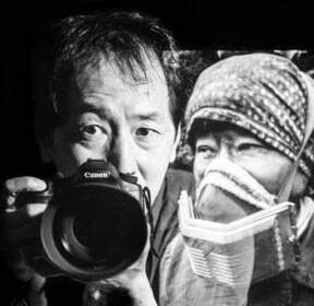 [권혁재 사진전문기자의 Behind & Beyond] '검은 장미' 여자 광부의 기록자