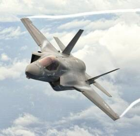 '군사 증강하는 日'..이달 F-35 전투기 첫 배치 'JSM 탑재'