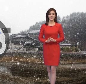 [날씨] 밤사이 기온 뚝..중부 곳곳 한파특보