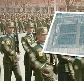 [단독] 南에선 예술단 공연, 北에선 '핵미사일 열병식'?