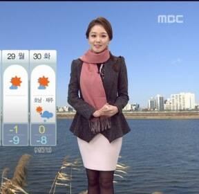 [날씨] 올겨울 최강 한파..칼바람 더해 체감온도 '-20도'