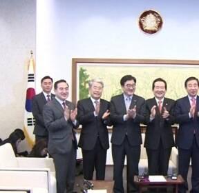 [야당] 여야, 지방선거 대결 본격화..각 당의 강·약점은?