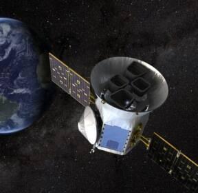 [아하! 우주] NASA, 차세대 '외계행성 사냥꾼' 4월 발사 