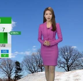 [날씨] 대체로 포근·큰 추위 없어..한낮 7도까지