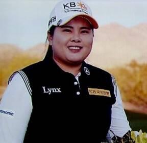 [현장클릭] '골프 여제' 박인비 LPGA 우승..통산 19번째