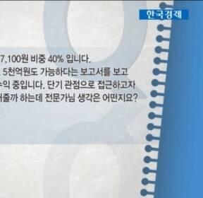 [국고처 최승욱] 종목상담 - LS전선아시아(229640)