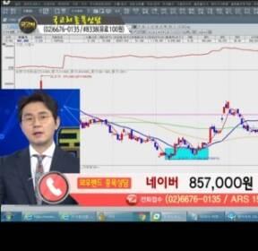 [국고처 이헌상] 종목상담 - NAVER(035420)